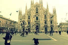 Milan City Wallpapers on WallpaperSafari