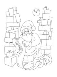 Christmas coloring pages are a great way to share in your preschoolers very memorable early christmas experiences. Printable Christmas Coloring Pages Mr Printables