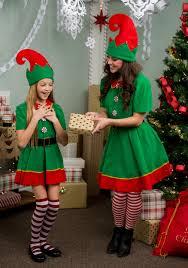 women s holiday elf plus size costume