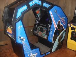Star Wars Cabinet Old 3d Games That Stand The Test Of Time Visually Page 3 Neogaf