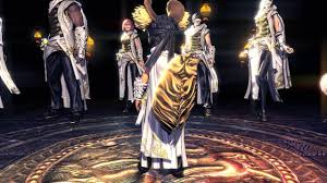 Blade And Soul Clan Outfit Designs Blade And Soul Clan Costume Design Youtube