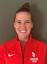 Morgan Fink - Assistant Coach - Staff Directory - Duquesne ...