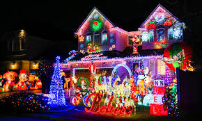 Christmas Light Source Online Coupon Walkabout Explore Holiday Light Displays At Mississauga