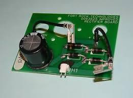 coleman powermate 0062974 0062455 amp 0062458 rectifier board image is loading coleman powermate 0062974 0062455 amp 0062458 rectifier board