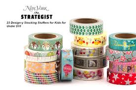 Best Masking Tape For Decorating Washi Tape Featured in NY Magazine's The Strategist Papermart 91