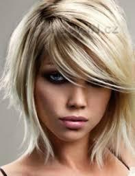 Moje Vlasy Fotoalbum Ucesy Polodlouhe Vlasy 002