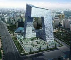 deconstructive architecture. Brilliant Deconstructive Rem Koolhaasu0027 Design For The CCTV Building In Beijing And Seattle  Central Library Are Two Expressive Example Of Deconstruction Architecture On Deconstructive Architecture
