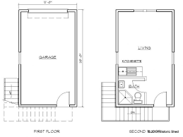 ... Converting A One Car Garage Into Studio Apartment Google Search  Attached Living Space Above Plans ...