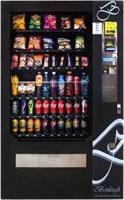 Australia Vending Machine Mesmerizing Australia S Largest Independent Vending Machine Co Located In GOLD
