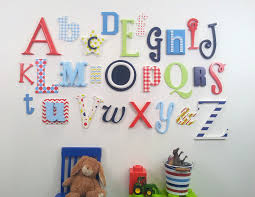 wood wall art wooden letters wooden letter wall