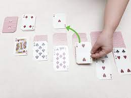 We did not find results for: How To Set Up Solitaire With Pictures Wikihow