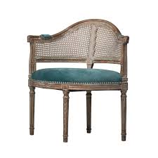 french cane chair. French Cane Back Occasional Chair R