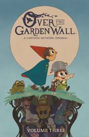 over the garden wall vol 3