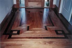 wood floor designs borders. Unusual Design Ideas Hardwood Floor Designs Modest 6 Wood Borders