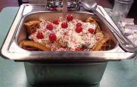 Image Cream Parlour Reddit This Kitchen Sink Challenge krischs Restaurant Ice Cream