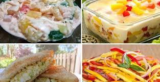 top 10 salad recipes panlasang pinoy