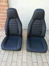 porsche 911 912 76 84 seat kit set