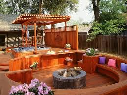 hot tub suitable for small backyard