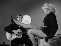 Flashbak - Joan Rhodes (13 April 1921 – 30 May 2010) is Manhandling in 1962  | Facebook