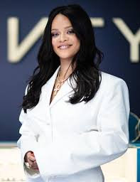 Rihanna Dishes On Relationship With Boyfriend Hassan Jameel
