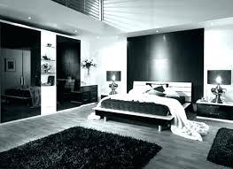 White Themed Bedroom Black And White Themed Room Black White Red ...
