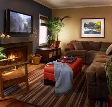 Small Modern Living Room Design Painting Impressive Design Ideas