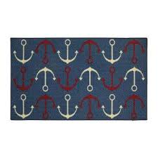 anchor s down cool 2 ft x 3 ft area rug