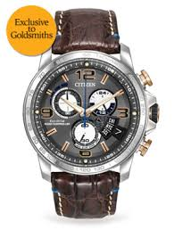 citizen watches eco drive goldsmiths citizen le mens watch