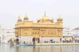my world golden temple amritsar amritsar punjab travel travelogue heritage unesco world heritage site