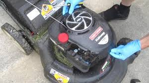 Beauteous Lawn Mower Repair Auto Choke Briggs Stratton Sears ...