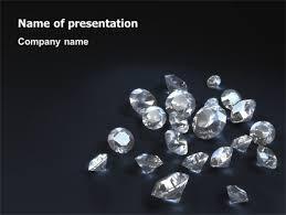 Diamonds Powerpoint Template Backgrounds 02938 Poweredtemplate Com