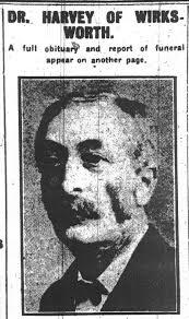 WIRKSWORTH-Parish Records 1608-1899-Old Photos