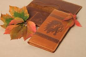 wallets unusual handmade leather wallet gentlemen only leather goods gift ideas madeheart com