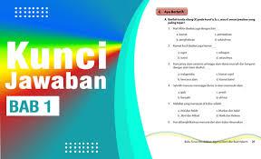 Menulis cerpen berhubungan dengan pelajaran bahasa indonesia. Kunci Jawaban Pai Kelas 9 Halaman 21 22 23 Pilihan Ganda Essay Dan Tugas Bab 1 Ilmu Edukasi