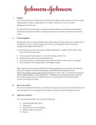 Scholarship Resume Outline Resume Scholarship Section For Objective Examples Of Resumes