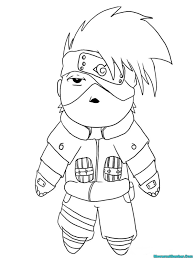 Small Picture Kakashi Printable Kids Coloring Pages Naruto Shippudenjpg 1200