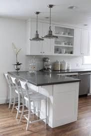 upper kitchen cabinets pbjstories screenbshotb: dark grey worktop and white cupboards kitchen to ceiling