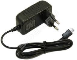 Сетевое <b>зарядное устройство</b> для HTC T8585 HD2 micro <b>USB</b> ...