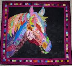 Patchwork horse quilt-y | Horse quilt, Horse and Quilt art & Horse Quilt-I do not quilt, but this is gorgeous! Adamdwight.com