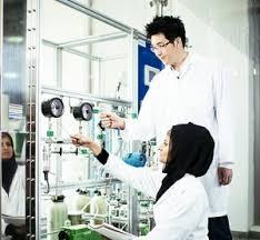 Department Of Nuclear Engineering Khalifa University