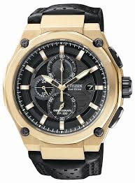 watches new gents gold plated citizen eco drive wr200 watches new gents gold plated citizen eco drive wr200 chronograph
