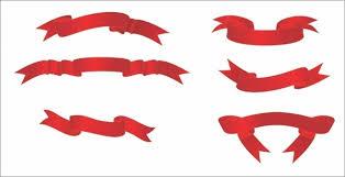 Ribbon Banner Clip Art Free Vector Download 219 885 Free Vector