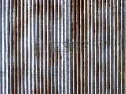 galvanized corrugated metal rusted galvanized corrugated iron siding vintage background stock photo galvanized corrugated sheet metal