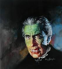 Resultado de imagem para THE CHRISTOPHER LEE, THE DRÁCULA MOVIE