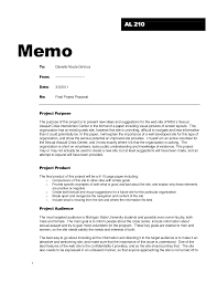 Memo Report Example Best Photos Of Informative Memo Examples Sample Business
