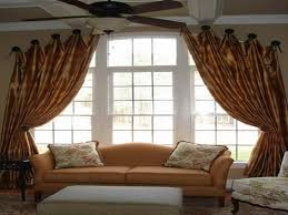 ... Amazing Of Window Curtains Ideas For Living Room Charming Living Room  Renovation Ideas With Decorating Window ...
