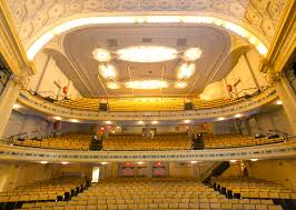 Hudson Theatre Seating Chart True To Life Hudson Theatre Seating Look Inside Broadways