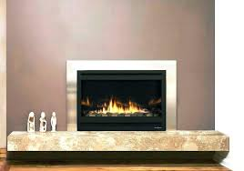 propane fireplace best fireplaces vent free safety regulator freezing