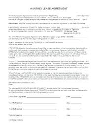 Co Signer Rental Agreement Letter Template Example Download For Free ...