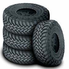 Details About 4 New Toyo Open Country M T Lt265 70r18 Load E 10 Ply Mt Mud Tires